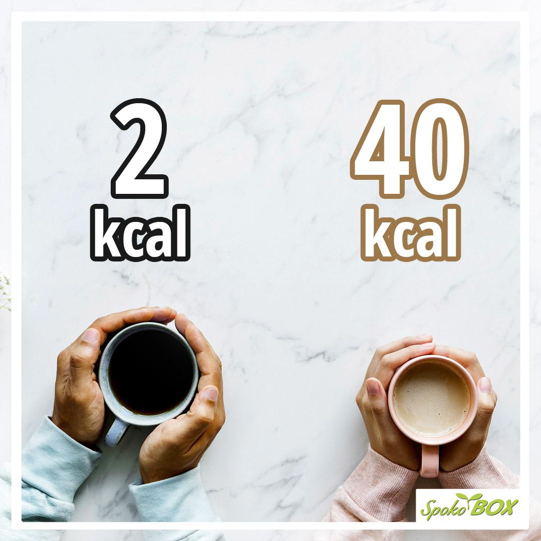 Czy picie kawy pomaga w odchudzaniu